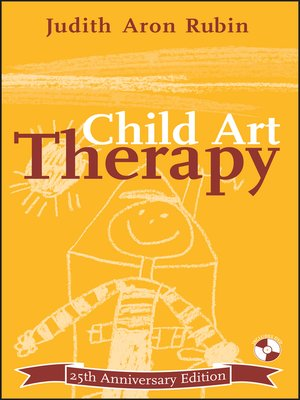 cover image of Child Art Therapy