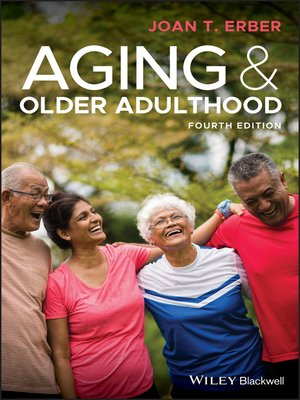 cover image of Aging and Older Adulthood
