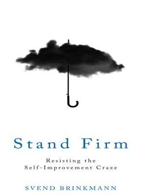 cover image of Stand Firm