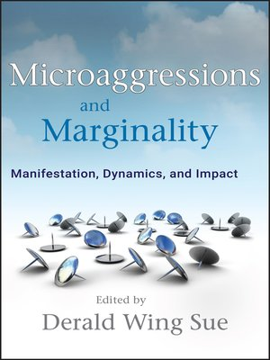cover image of Microaggressions and Marginality