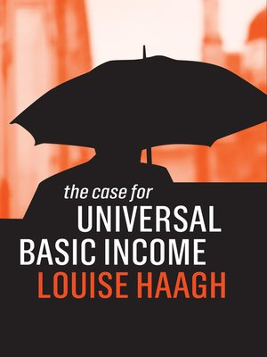 cover image of The Case for Universal Basic Income