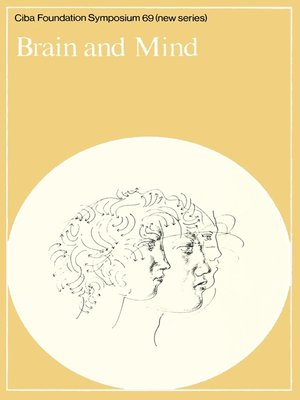 cover image of Brain and Mind