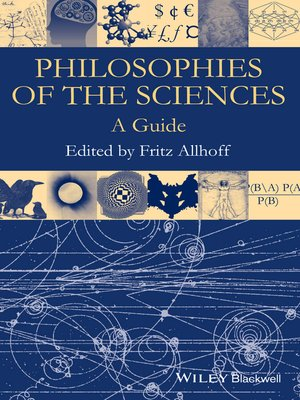 cover image of Philosophies of the Sciences