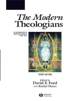cover image of The Modern Theologians