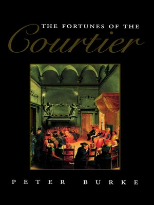 cover image of The Fortunes of the Courtier