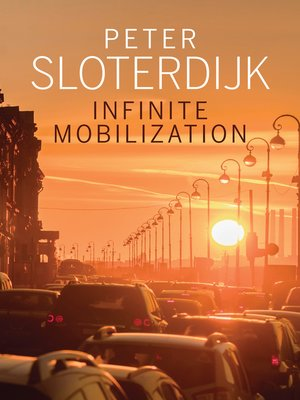cover image of Infinite Mobilization