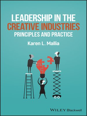 cover image of Leadership in the Creative Industries