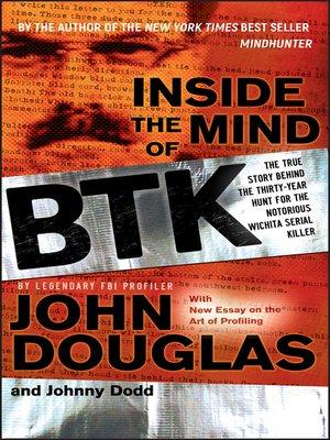 cover image of Inside the Mind of BTK
