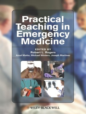 cover image of Practical Teaching in Emergency Medicine