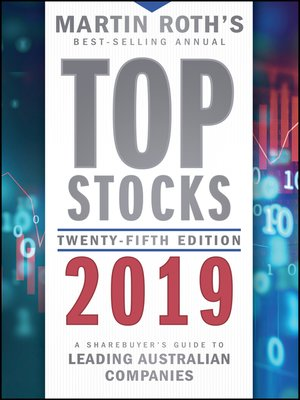 cover image of Top Stocks 2019