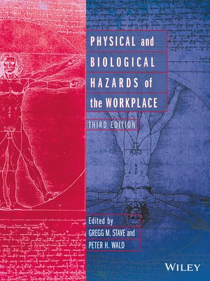 cover image of Physical and Biological Hazards of the Workplace
