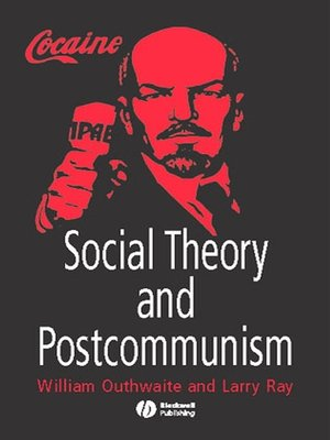 cover image of Social Theory and Postcommunism