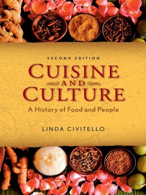 cover image of Cuisine and Culture