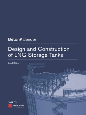 cover image of Design and Construction of LNG Storage Tanks