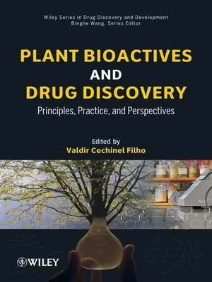 cover image of Plant Bioactives and Drug Discovery