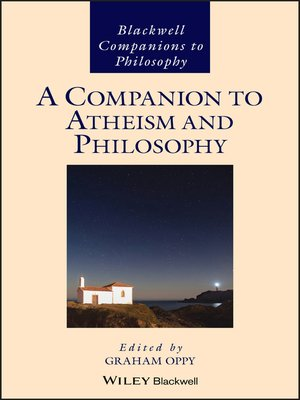 cover image of A Companion to Atheism and Philosophy