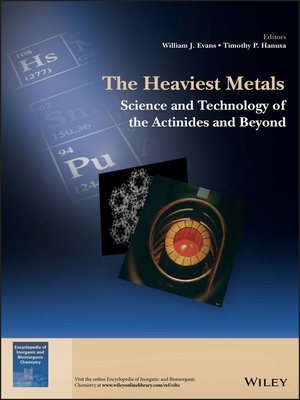 cover image of The Heaviest Metals