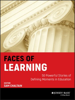 cover image of Faces of Learning