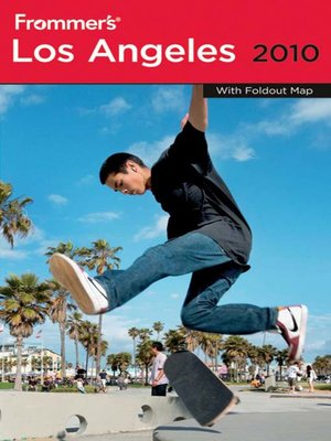 cover image of Frommer's Los Angeles 2010