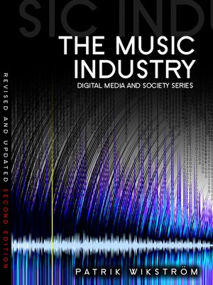 cover image of The Music Industry