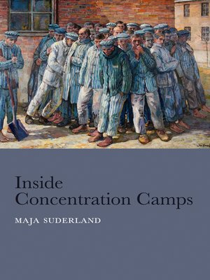 cover image of Inside Concentration Camps