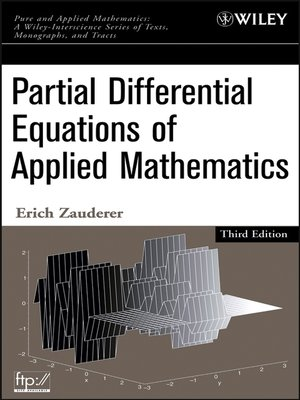 Applied Mathematics Ebook