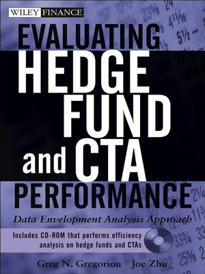 cover image of Evaluating Hedge Fund and CTA Performance