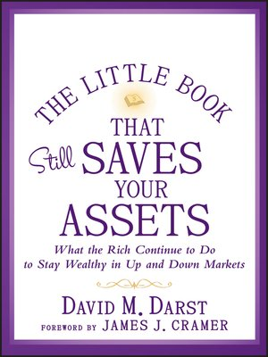 cover image of The Little Book that Still Saves Your Assets