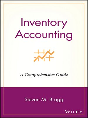 cover image of Inventory Accounting