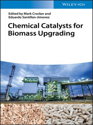 cover image of Chemical Catalysts for Biomass Upgrading