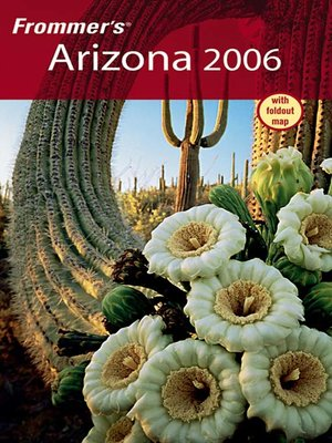 cover image of Frommer's Arizona 2006