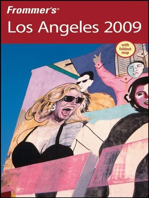cover image of Frommer's Los Angeles 2009