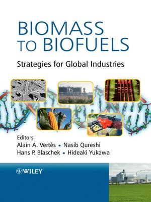 cover image of Biomass to Biofuels