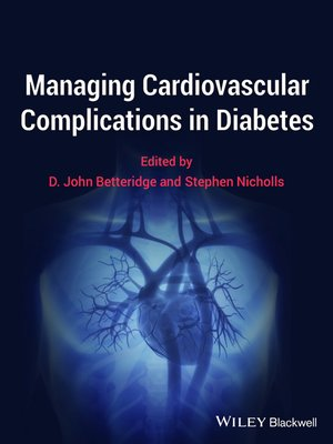 cover image of Managing Cardiovascular Complications in Diabetes