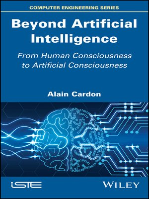 cover image of Beyond Artificial Intelligence