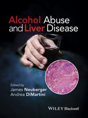 cover image of Alcohol Abuse and Liver Disease