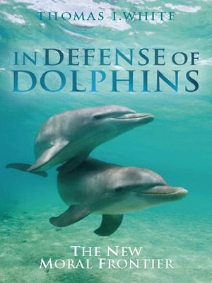 cover image of In Defense of Dolphins