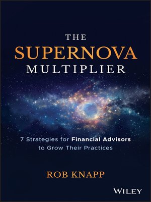 cover image of The Supernova Multiplier