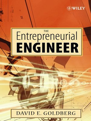 cover image of The Entrepreneurial Engineer