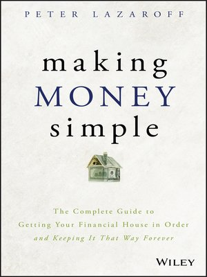 cover image of Making Money Simple