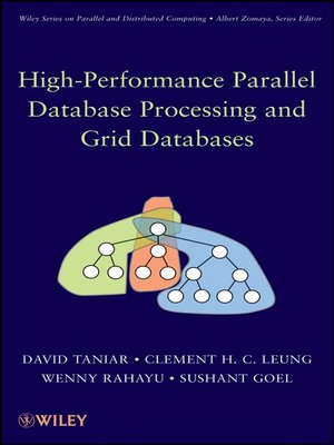 parallel computing at a glance Chapter 1 cluster computing at a glance mark baker y and rajkumar buyy a z y division of computer science univ ersit y of p ortsmouth southsea, han ts, uk z sc ho ol of computer science and soft w are  parallel computing purp oses, a cluster will generally consist of high p erformance w orkstations or pcs in terconnected b y a high-sp eed.