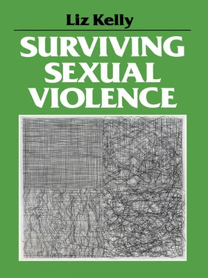 cover image of Surviving Sexual Violence