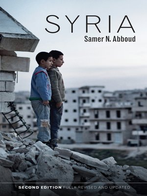 cover image of Syria