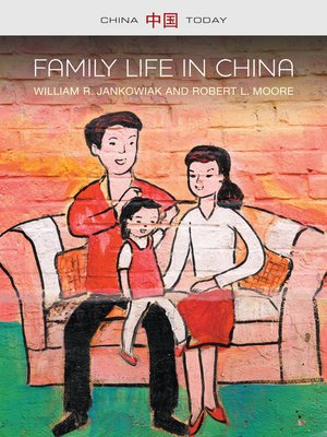 cover image of Family Life in China