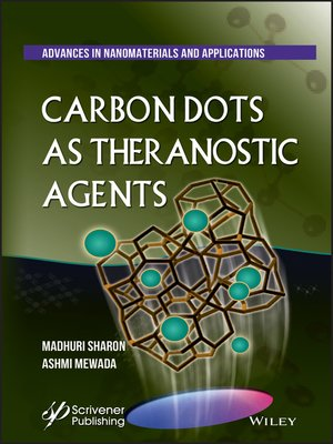 cover image of Carbon Dots As Theranostic Agents
