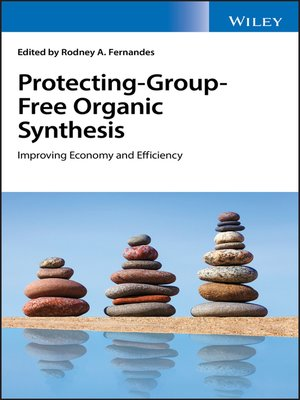 cover image of Protecting-Group-Free Organic Synthesis