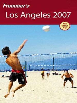 cover image of Frommer's Los Angeles 2007