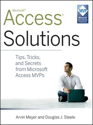 cover image of Access Solutions