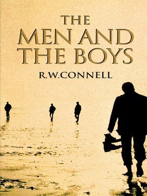 cover image of The Men and the Boys