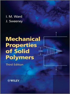 cover image of Mechanical Properties of Solid Polymers